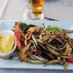 Billede af Restaurant Le Nautique
