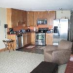 Kitchen Room 201