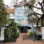 Regency Park Suites Hotel Boutique