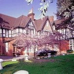 Langtry Manor Hotel