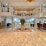 베스트 웨스턴 플러스 콩코드빌 호텔