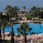 Iberostar Malaga Playa Photo