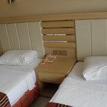 Photo de Candan Apart Hotel