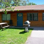 Individuals or groups can stay in our motel rooms, cabins, or lodge in the Black Hills.