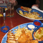 Nice big portions