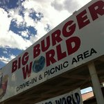 Big Burger World
