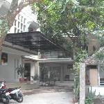 Photo de Bidari Hotel Lombok
