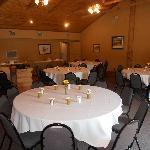 Foto de Baldwin City Lodge