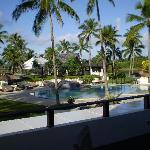 The very pretty pool