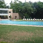 How the pool should look!