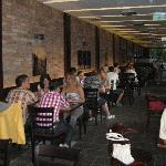 Deák restaurant2