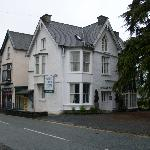 White Lodge Hotel 2