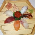 Restaurante Asiático Ninsei