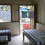 5 bed dormitory