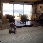 Living Room unit #221