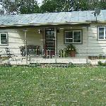 Photo de Buffalo Creek Ranch Cottages