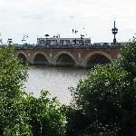 Bordeaux : Pont de Pierre