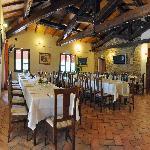 Photo of L'Osteria in Aboca