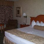 BEST WESTERN PLUS Carriage Inn Foto