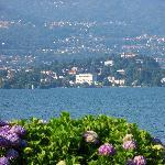 The Lago Maggiore