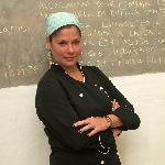 Chef María Claudia Zarama