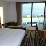 Photo de Novotel Auckland Airport
