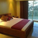 Bedroom, Gazelle International