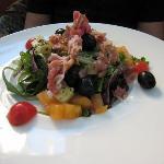 salade dite italienne