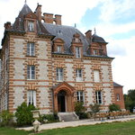 Chateau Epilly