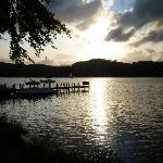 Views of the lake