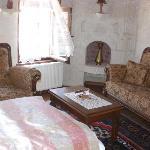 Sitzbereich