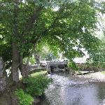 Foto de Le Moulin Fleuri