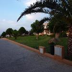 Foto de Hotel Club Punta Prima