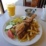 Photo of Riverside Cafe