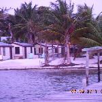 Amanecer en Colinda Cabanas/Loraine's
