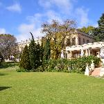 The Fairlawns Boutique Hotel and Spa
