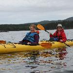 Sea Kayaking - West side of Mt. Desert Island