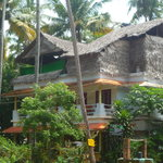 La Maison de Varkala