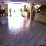 Foto de Hotel Quinto Sol