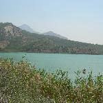 Walking in Nort Cyprus