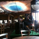 Resto-Bar Huentelauquen