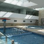 Photo of Hotel Eurostars Isla de La Toja