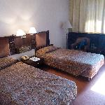Foto di Bukhara Palace Hotel