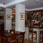 The Bar @ Mrs Formans