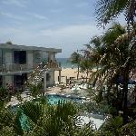 Foto de Captain's Quarters Resort