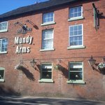 The Mundy Arms - Mackworth, Derbys.