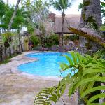 Swimming pool Saren Indah