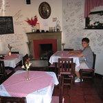Foto de Chef Pierre's Cafe