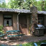 Creek House
