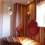 Foto de Hotel Le Servotel Castagniers